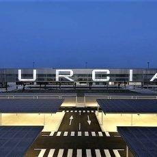 aeropuerto internacional murcia