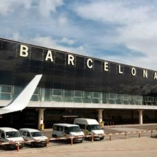 aeropuerto el prat-barcelona