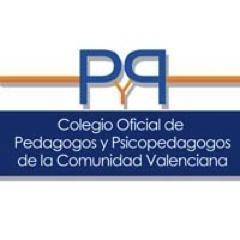Colegio Oficial de Pedagogos de la Comunidad Valenciana